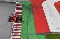 ¡Ferrari pierde siete décimas en recta!