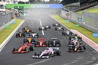 "Todt: F1 return has set ""global example"" for other sports"