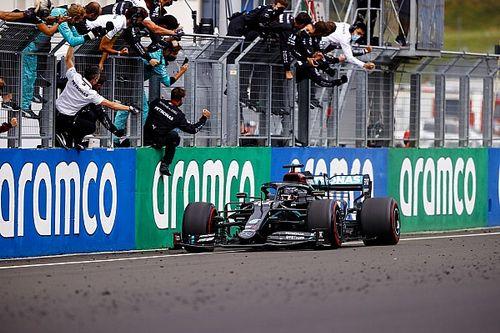 RETA FINAL: Hamilton merece as críticas que recebe? Eric Granado comenta volta de MotoGP e MotoE