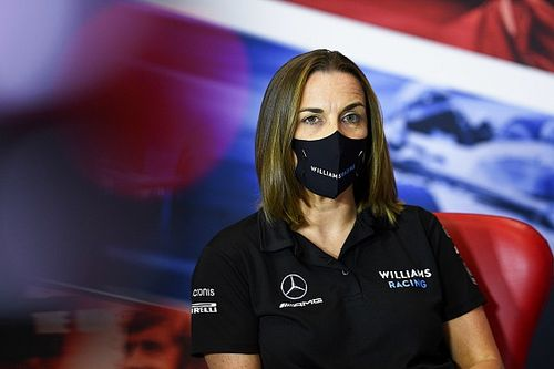 Dorilton wanted Claire Williams to remain involved with F1 team