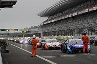 Unorthodox schedule for Fuji Super GT opener