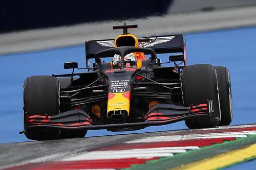 Formule 1 Grand Prix van Oostenrijk – Starttijd, welke zender en meer
