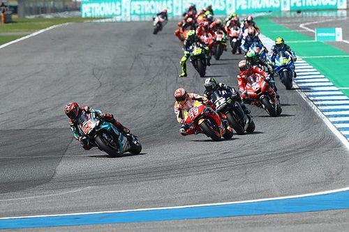 MotoGP: Etapa da Tailândia é cancelada pelo segundo ano consecutivo
