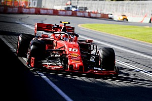 Колишній керівник Скудерії: Ferrari не має перейматися невдачею в Мельбурні