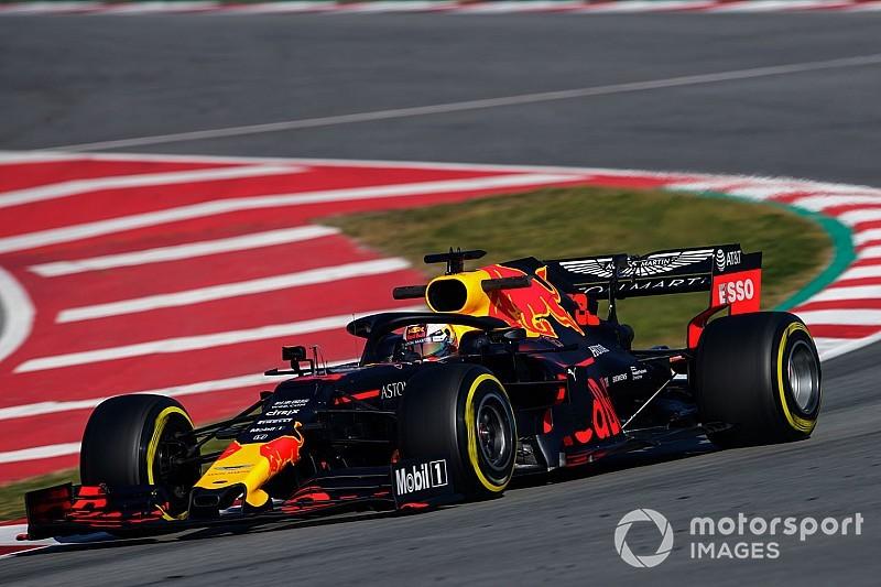 Verstappen: İlk yarıştan sonra bile kimin nerede olduğunu bilemeyeceğiz