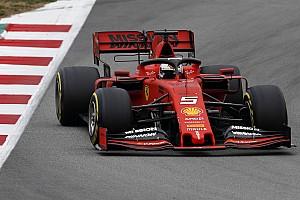 A jelek szerint a Ferrari áll a legjobban…