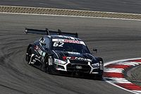 Habsburg explains how in-car camera caused DTM crash