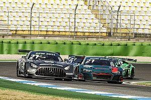 DTM: Monza apre la stagione 2021 a giugno