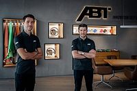 Abt signs Rockenfeller, van der Linde for 2021 DTM season