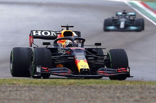 Así queda el mundial de pilotos y equipos de F1 2021