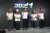 Mandalika Racing Team Indonesia Ditinggal Direktur Teknis