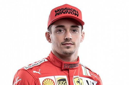 "Leclerc: ""Se ci sarà l'opportunità correrò a Le Mans!"""
