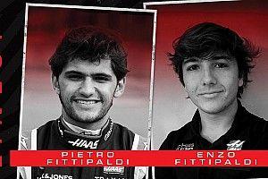 Irmãos Fittipaldi são confirmados em campeonato virtual oficial da F1