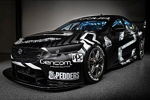 Erebus to run special testing livery