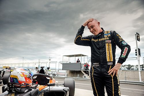 Randle set to join Supercars field at The Bend