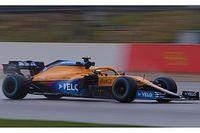 McLaren, 2021 aracının gelişimi hakkındaki kararı sezon başladıktan sonra verecek