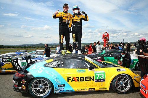 Porsche Cup: Vencedores na Carrera Trophy, Elias e Giassi miram título da Endurance