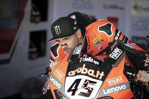 Scott Redding Kesal Tak Punya Peluang Balik ke MotoGP