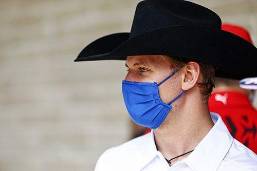 Mick Schumacher reagált Verstappen frusztrációjára az USA Nagydíj után