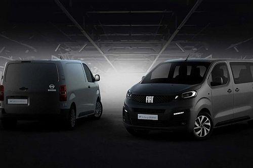 Úgy érzed, már láttad valahol az új Fiat Ulyssét és Scudót? Nem véletlen!