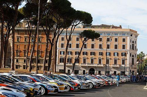 Na żywo: SSS0 Rally di Roma Capitale