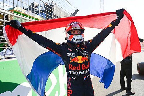 Berger: Un titre de Verstappen ferait du bien à la F1