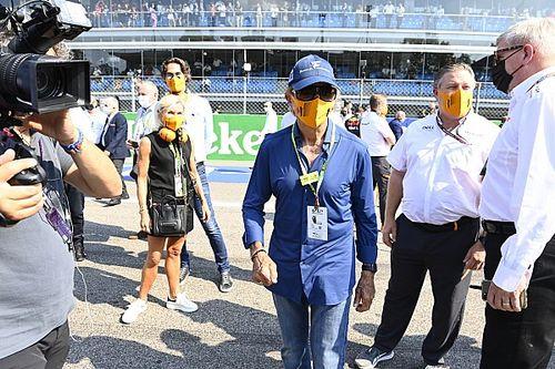 Fittipaldi: El calendario 2022 es demasiado para los pilotos