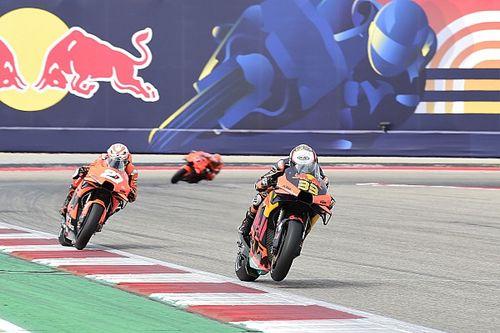 KTM analiza tener otro equipo satélite en MotoGP