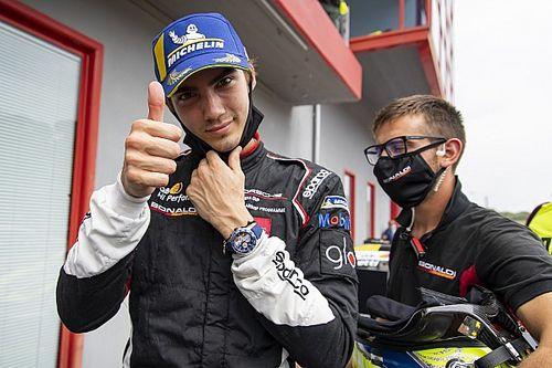 Carrera Cup Italia, Moretti è sempre più in agguato dopo Imola