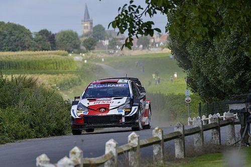 Así queda el WRC 2021 tras el Rally Ypres de Bélgica