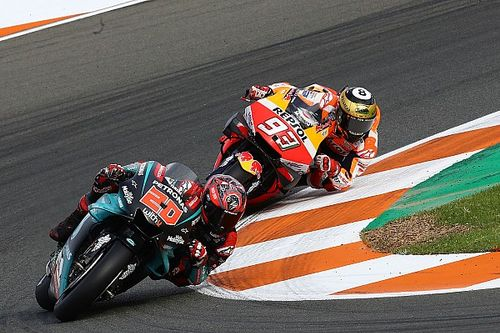 Why MotoGP's ego-free superstar should have Marquez worried