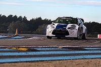 Bottas neemt deel aan rally-evenement op Paul Ricard