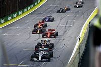 CEO da F1 põe GP do Brasil de 2020 em xeque por causa da pandemia