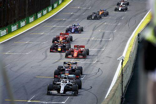 Promotor do GP do Brasil rebate chefe da Mercedes sobre cancelamento da prova de Interlagos