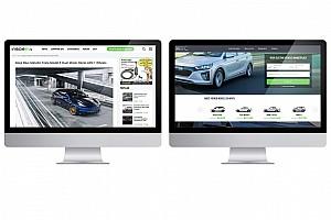 Formula E boss Agag invests in Motorsport Network's EV venture