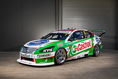 Castrol Backs Second Nissan For Bathurst