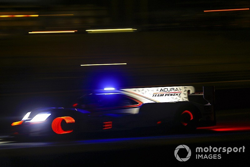 """Montoya predicts """"insane"""" pace at Rolex 24"""