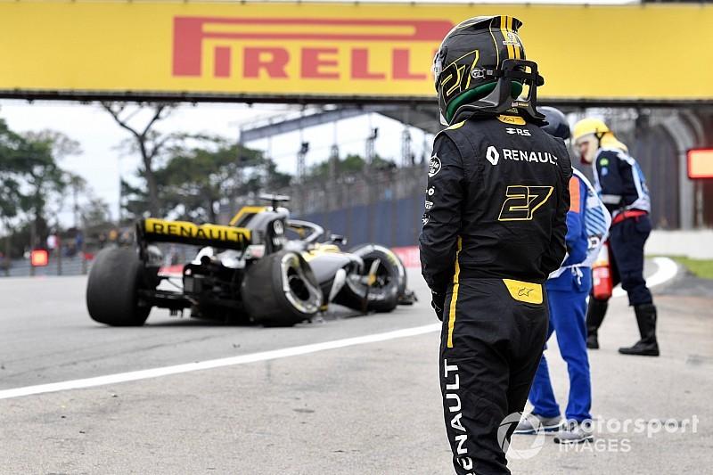 F1: al GP del Brasile ha debuttato il nuovo sistema di valutazione degli incidenti della FIA