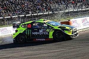 LIVE VIDÉO: Suivez le Monza Rally Show avec Valentino Rossi!