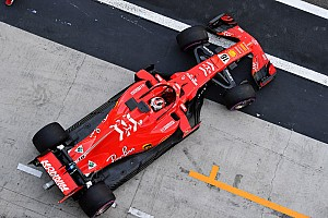 Ferrari verkündet Präsentationstermin des neuen Formel-1-Autos 2019