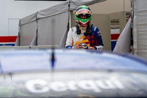 Carrera Cup Italia, Vallelunga: Cerqui il più veloce nel test