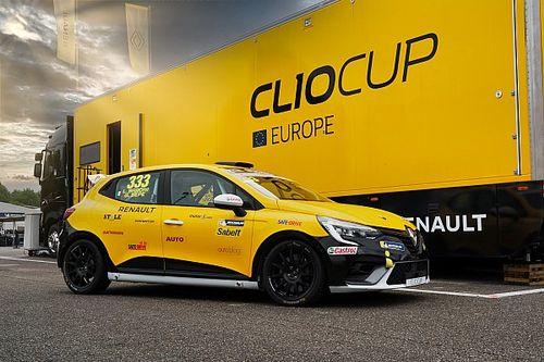 Renault Clio Cup: al via la stagione 2021