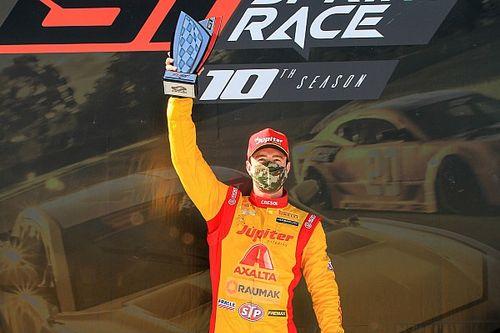 Casagrande exalta 'maratona 2021' com GT Sprint Race, Stock Car e Porsche Endurance Series