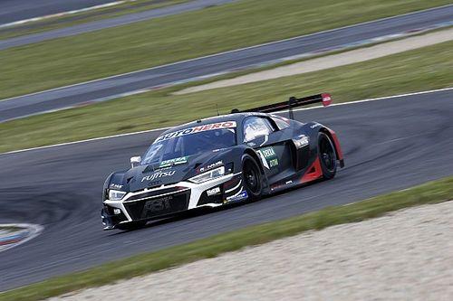 """Van der Linde """"laughs"""" at GT3 specialist advantage in DTM"""