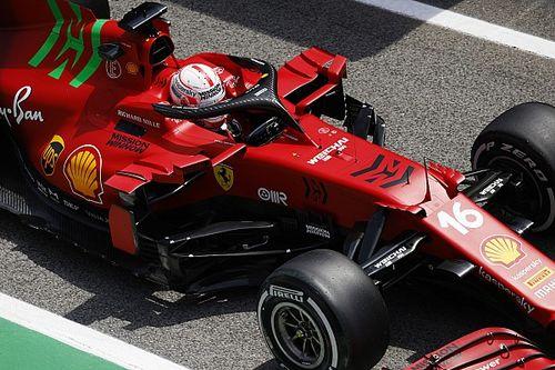 """Mekies: """"La Ferrari al 90 per cento lavora già sulla vettura 2022"""""""