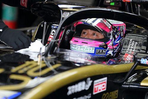 Sugo Super Formula: Sekiguchi scores first pole since 2018
