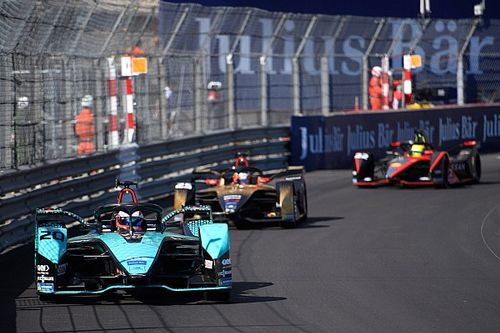 Cuatro nuevas carreras se pueden unir a la Fórmula E en 2022