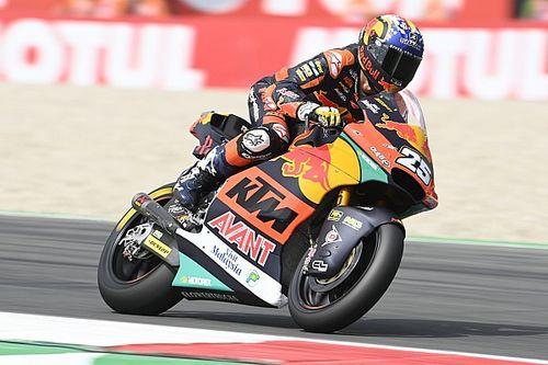 Moto2, Assen: Fernandez guida una nuova doppietta Ajo