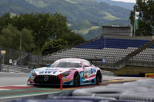 Mercedes set to add ninth car for Nurburgring DTM races