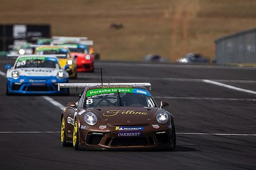 Porsche Cup: Werner Neugebauer busca novo pódio com bom retrospecto em Curitiba